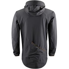 Klättermusen M's Vanadis Jacket Dark Grey